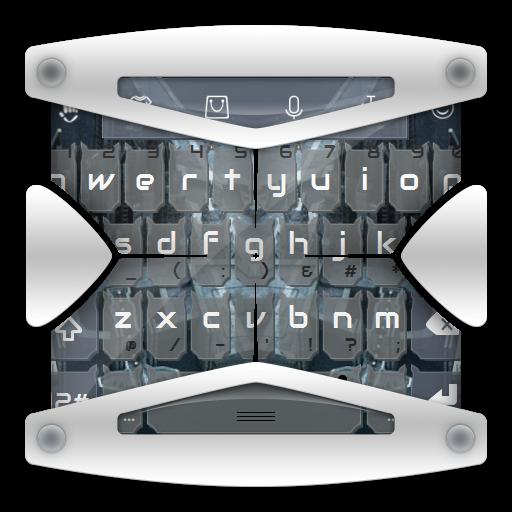 巨大的帝國 TouchPal Theme 個人化 App LOGO-硬是要APP
