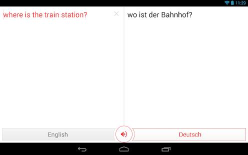 Google Translate Screenshot 27