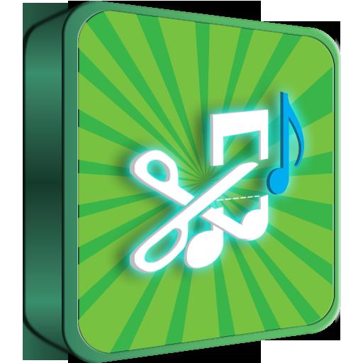 MP3播放機和手機鈴聲製造商 LOGO-APP點子