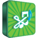 MP3 Cutter e Ringtone Maker icon