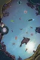 Screenshot of Shark or Die FREE
