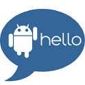 HelloAndroid Reader icon