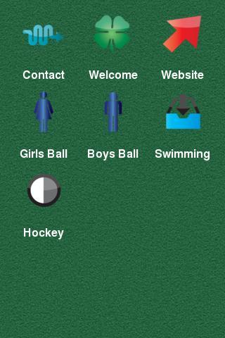 Emmaus Sports