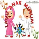 Lagu Edukasi Anak Muslim-Islam