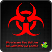 Bio Hazard Red Go Launcher Ex