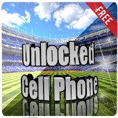 Unlocked Cell Phone