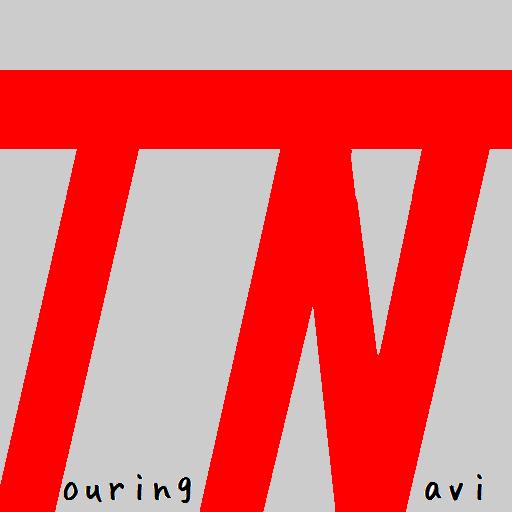 TouringNavi 娛樂 App LOGO-硬是要APP