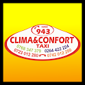 TAXI Clima&Confort Client icon