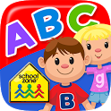Alphabet Flash Cards icon