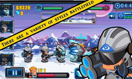 star wars:superhero return apk v1.09 - Android