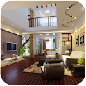 Modern Interior Design icon