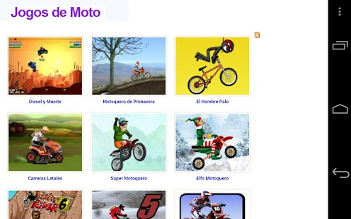 Great Free Bike Games - screenshot thumbnail