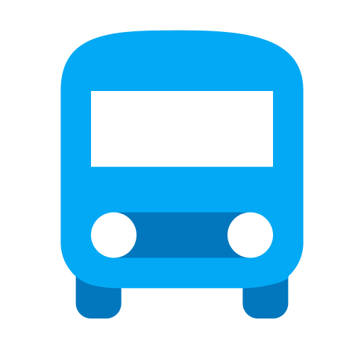 Transit · offline timetables