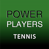 Tennis Power Players