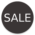 Одежда и обувь: распродажи icon