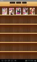 Screenshot of Indobooks