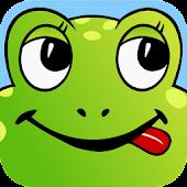 Crazy Frog Jump