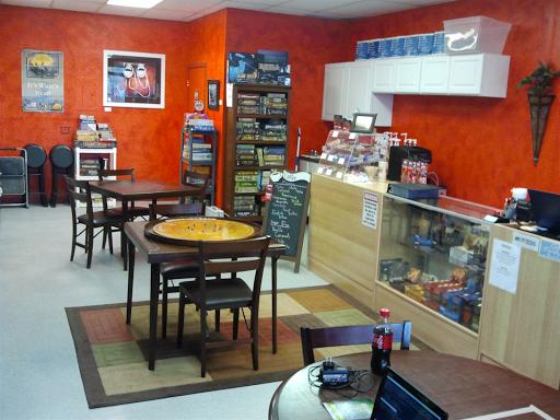 玩購物App|J's Gameroom & Café免費|APP試玩