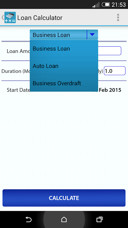 Auto loan calculator with total interest paid 11