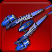 Blast Space Battleship Combat