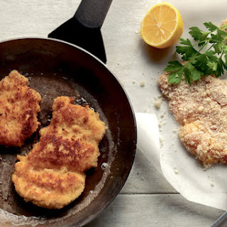 Chicken Scaloppine al Limone