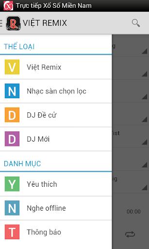Remix Viet - Remix Viet