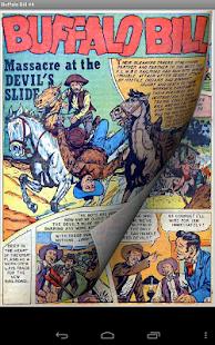 玩免費漫畫APP|下載Buffalo Bill #4 app不用錢|硬是要APP