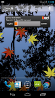 Screenshot of iiNet