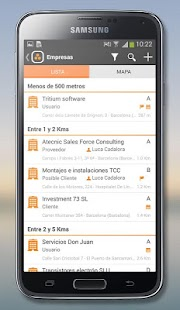 ForceManager Sales|玩商業App免費|玩APPs