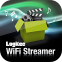 Logitec WiFi Streamer icon