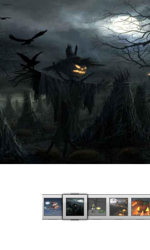Best Halloween Wallpapers - screenshot