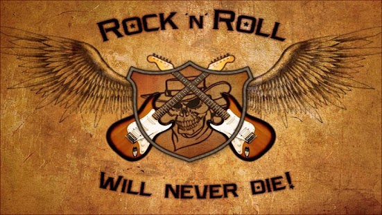 Wallpaper Rock'n Roll - Android Apps on Google Play