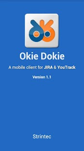 Okie Dokie (YouTrack) - screenshot thumbnail