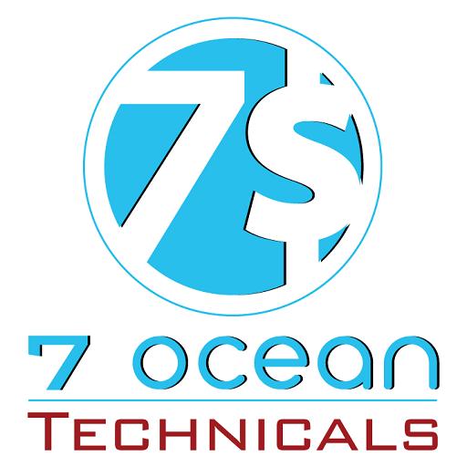 7oceantechnicals 財經 App LOGO-APP試玩