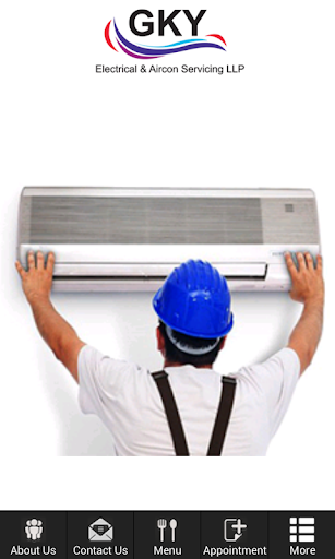 GKY Aircon Services
