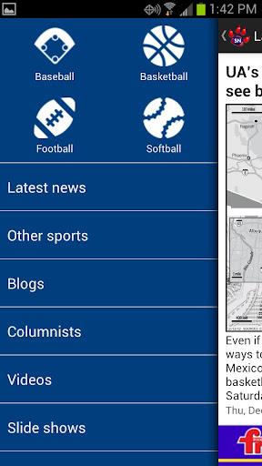 【免費新聞App】UA Sports-APP點子