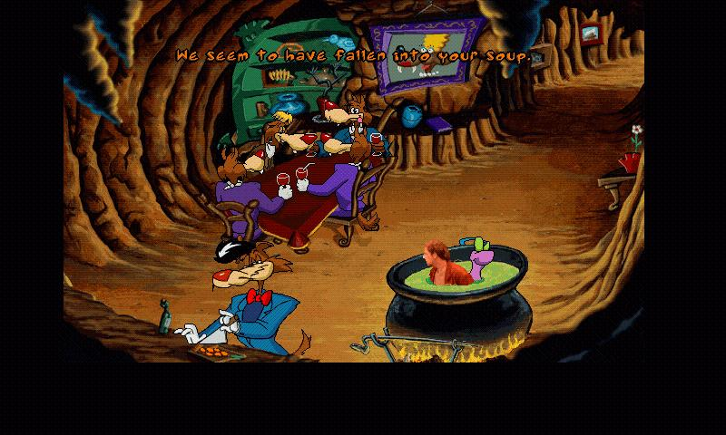 ScummVM plugin: toon - screenshot