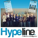 Hypeline logo