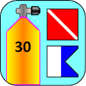 DiveBlender 30 days icon