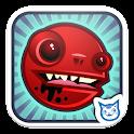 Angry Ball logo