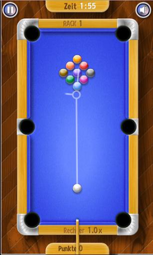 Premium Billiard