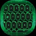 Neon Keyboard Firefly icon