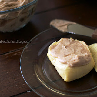 Copycat Texas Roadhouse Cinnamon Honey Butter