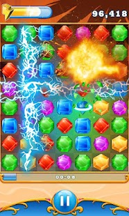 Diamond Blast- screenshot thumbnail