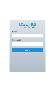 Unofficial Asana Mobile Client- screenshot thumbnail
