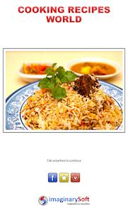 世界烹飪食譜