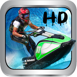 Boat Racing HD for PC and MAC