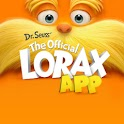 The Official Lorax App logo