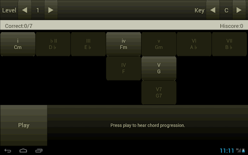 Pitchimprover full- screenshot thumbnail