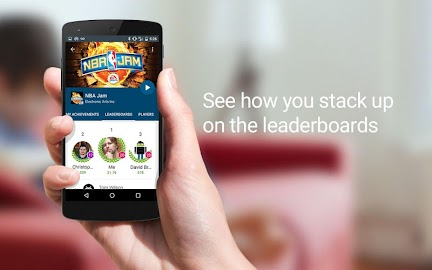 Google Play Games Screenshot 6